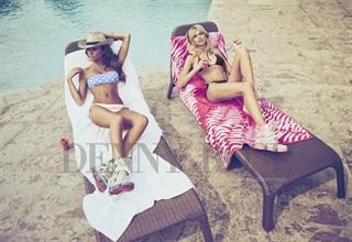 Immagine di art. 5115 Bikini, Costume Triangolino