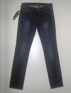 Immagine di GUESS Jeans Premiun Skinny donna art. GWA088-EZ394 Vita Media (Medium Rise)