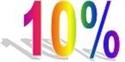 Immagine per la categoria SCONTO 10%